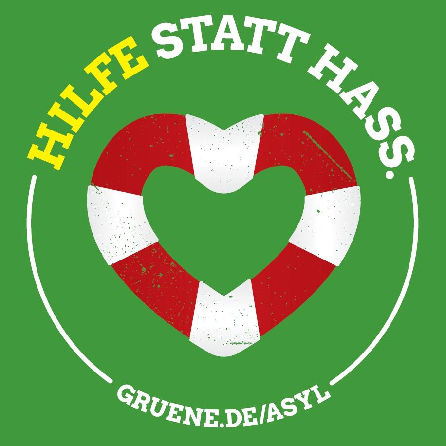 Grüne Bundesverband