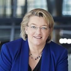 Grüne Bundestagsabgeordneten, Sprecherin für Prävention, Gesundheitswirtschaft und bürgerschaftliches Engagement