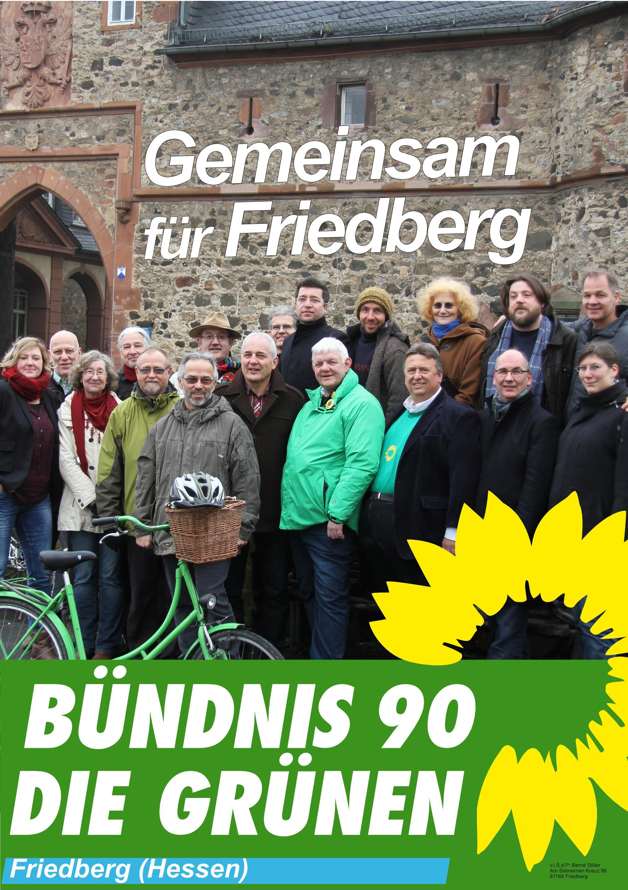 Grüne_Friedberg_Kommunalwahl_2016