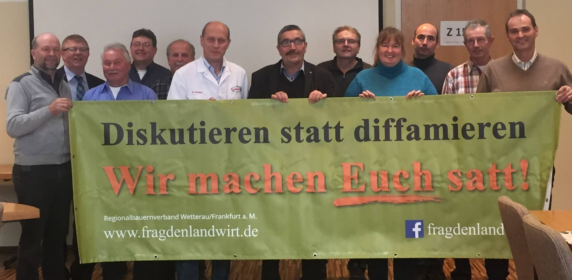 Regionalbauernverband Wetterau